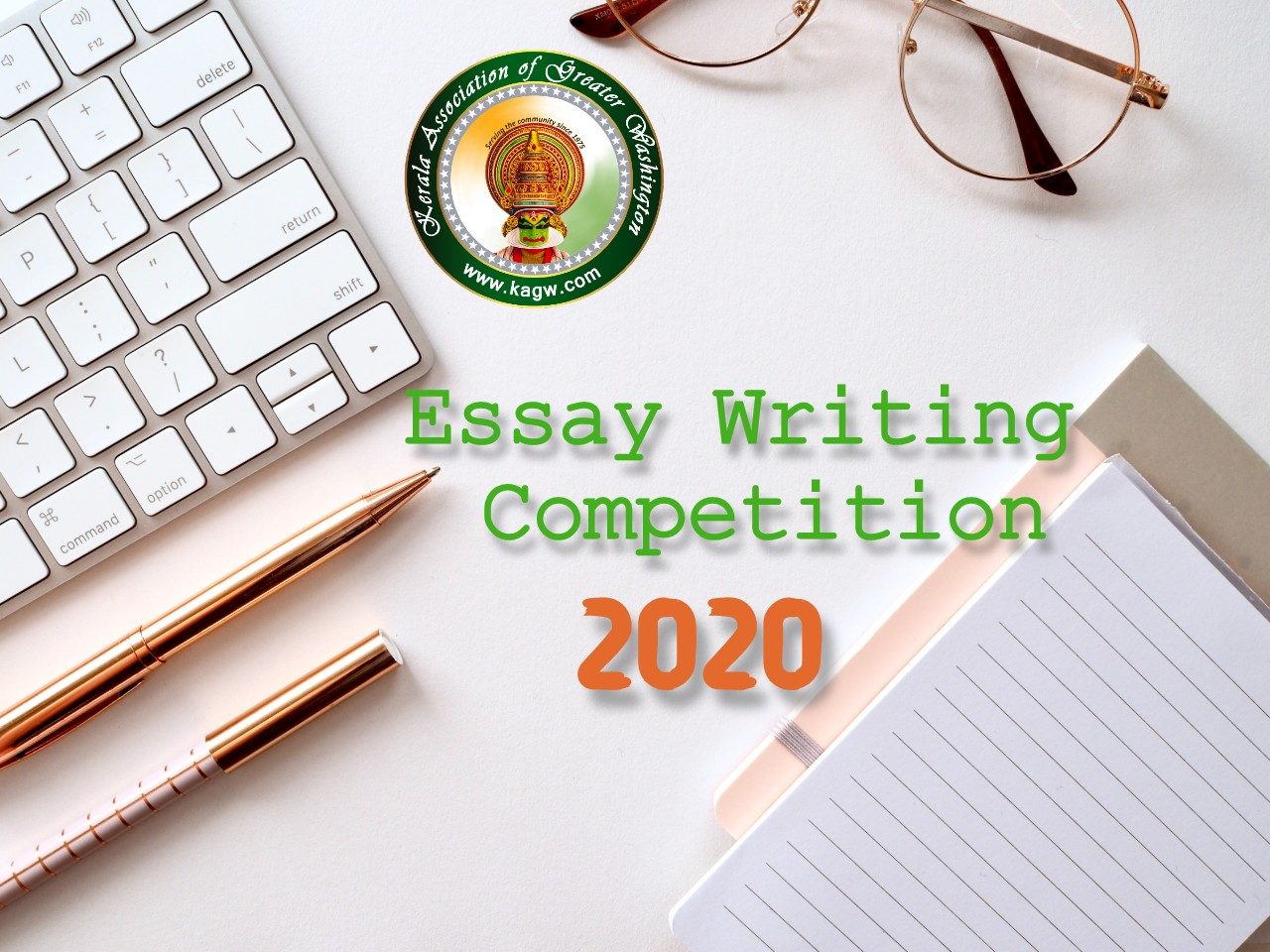 KAGW Essay Writing Competition 2020